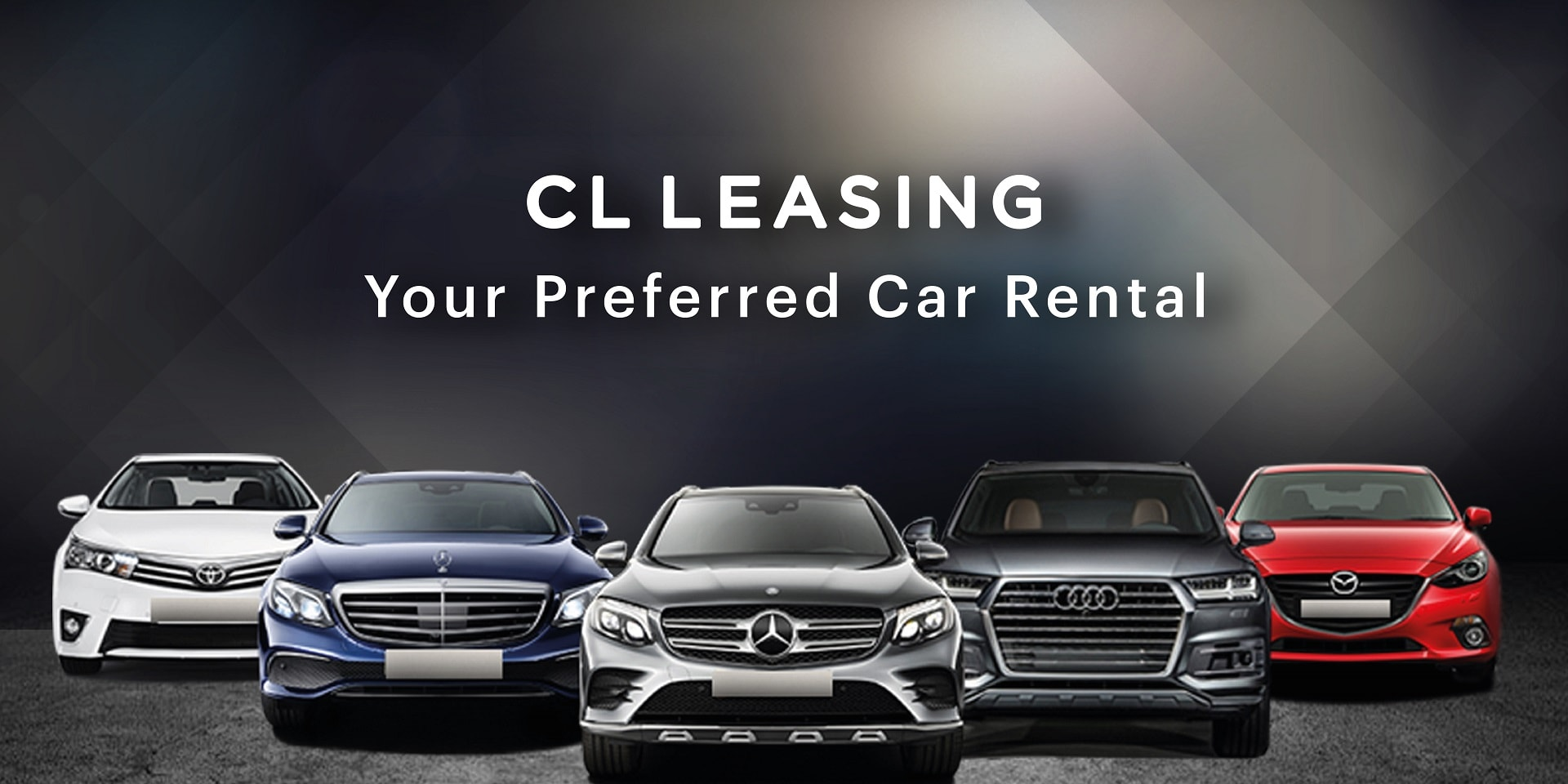 Brand New Cars From Multiple Brands Are Also Within Reach With Our Value For Money Leasing Packages